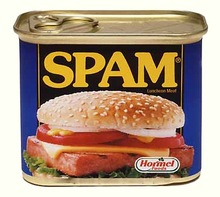 Blogging On E-Commerce Sites: Marked As Spam?